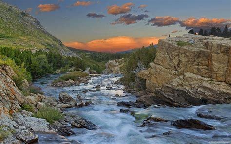 peaceful river amir ravid