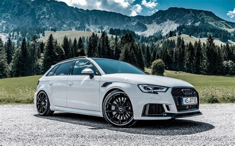 Audi A3 4k Wallpapers by Wallpapers Abt Tuning 4k Audi Rs3 Sportback