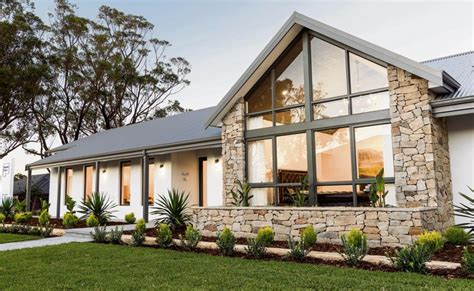 Modern Country Style  The West Australian