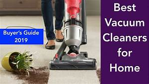 9 Best Vacuum Cleaners For Home  2019  India