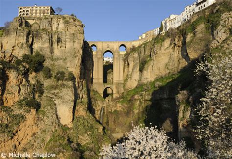 A Guide To The Town Of Ronda Malaga Province