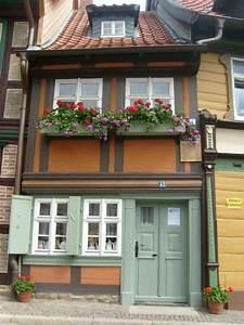 Das Schönste Haus Deutschlands : panoramio photo of das kleinste haus der welt in deutschland ~ Markanthonyermac.com Haus und Dekorationen
