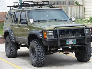 Bjgreenham 1996 Jeep Cherokee Specs  Photos  Modification
