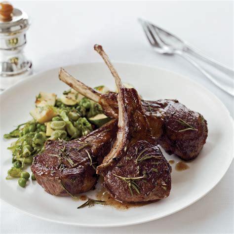 chop recipe image gallery lamb chops