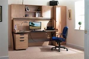 Jugendbett Mit Schreibtisch : jugendzimmer m bel platzsparendes bett und schreibtisch in einem ~ Frokenaadalensverden.com Haus und Dekorationen
