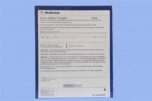Medtronic Vascular 4396 88cm Medtronic Attain Ability