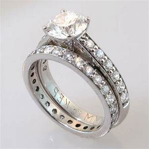 Bridal sets bridal sets for women and men for Cheap bridal wedding ring sets