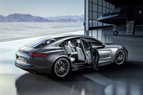 Edmunds also has porsche panamera pricing, mpg, specs, pictures, safety features, consumer reviews and more. 2020 Porsche Panamera Review, Price, GTS, Specs - Cars Reviews 2020