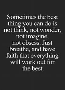 Best 25+ Nervou... Faith And Uncertainty Quotes