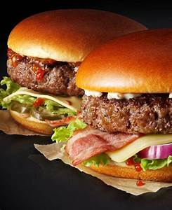 McDonald's is offering a three-course Mother's Day meal ...