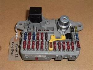 Fuse Box On A Rover 25 : couple of questions about rover 25 mg forums ~ A.2002-acura-tl-radio.info Haus und Dekorationen