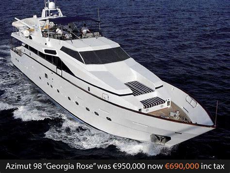 Boat Big Sale by Big Boats Big Reductions 4th April 2014
