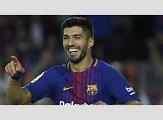 Luis Suarez It's a privilege to play with the best in the