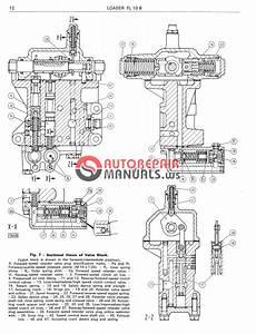 Fiat Allis Fiat Fl10 Fl10b Crwlr Ldr  U0026 10 10b Dozer
