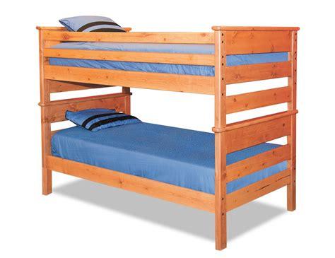 trendwood bunk beds trendwood laguna bunk bed homeworld furniture