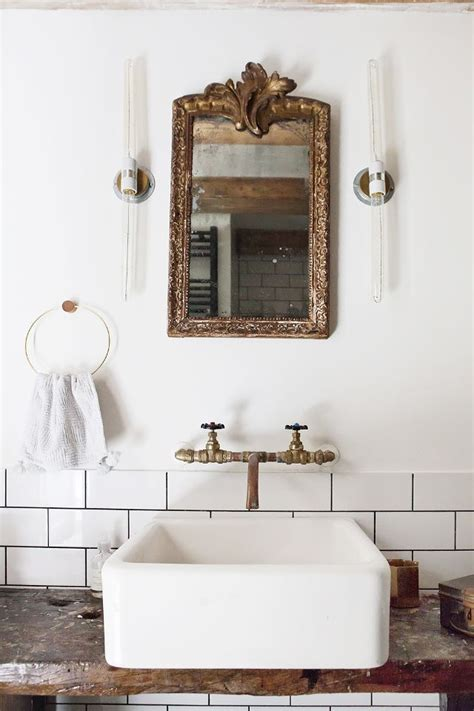 mirror in bathroom ideas 12 beautiful bathroom mirror ideas mydomaine 19491