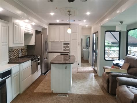 rv kitchen remodeling services  ct rv cabinet