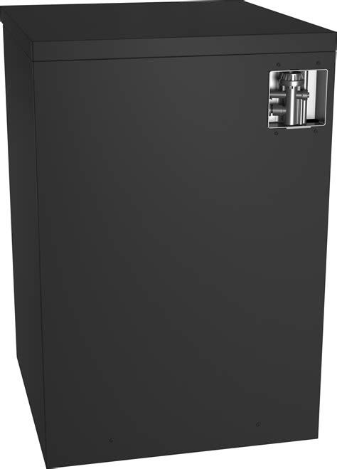 gptsslss ge   portable dishwasher stainless steel door  interior  recessed