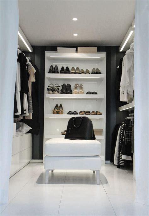 closets pequenos  vao inspirar voce