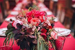 Tischdeko Hochzeit Rot : tischdeko hochzeit rot bildergalerie mit beispielen inspirationen ~ Yasmunasinghe.com Haus und Dekorationen