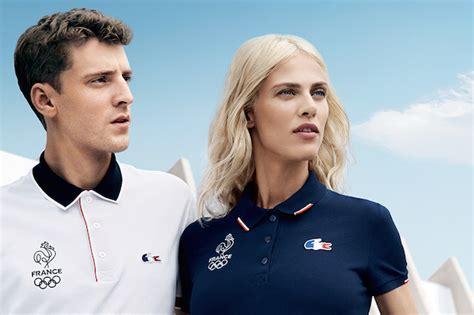 meilleure balance de cuisine les vêtements lacoste de la aux jeux olympiques
