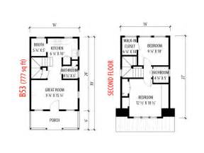 free floorplans gallery for gt tiny house plans free