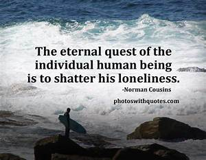 Loneliness Quotes By Famous People. QuotesGram