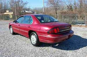 Find Used Clean Nice 1995 Chevrolet Lumina 4 Door  No