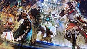 Final Fantasy XIV Nintendo Switch And Xbox Releases