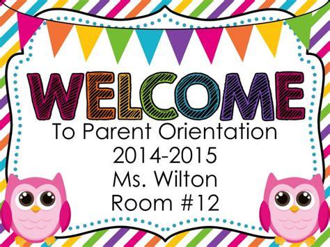 ppt to parent orientation 2014 2015 ms wilton room 12 572 | slide1 n