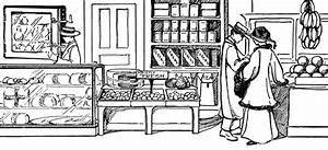 Food Shopping | ClipArt ETC