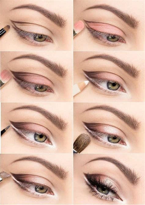 Ideas About Makeup Tips On Pinterest Best Eyebrow Makeup Makeup And Smokey Eye Makeup