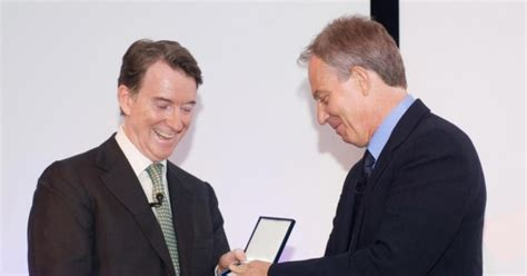 UK Tories Will Block Mandelson as Head of WTO Due to Anti ...