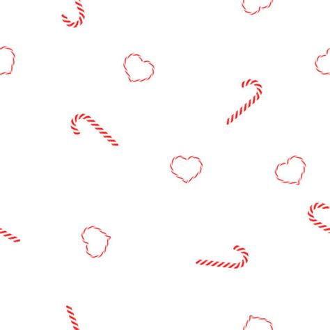 I love seeing pictures of the final product, please share! Best Candy Cane Heart Illustrations, Royalty-Free Vector ...