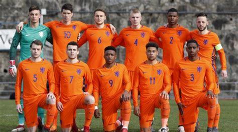 Dé publiekswebsite van het ministerie van buitenlandse zaken. Jong Oranje onder andere tegen Portugal in kwalificatie EK ...