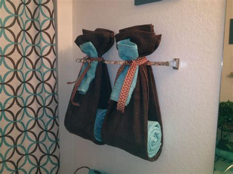 towel folding ideas for bathrooms bathroom towels decoration ideas bathroom design ideas
