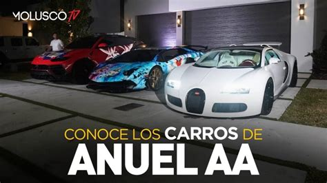 The brand that combines an artistic approach with superior technical innovations in the world of super sports cars. El bugatti de Anuel AA y los demás carros de lujos - VIDEO