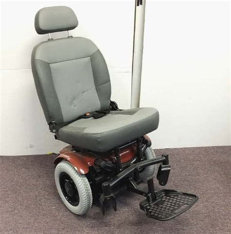 shoprider 6runner electric wheelchair scooter power chair