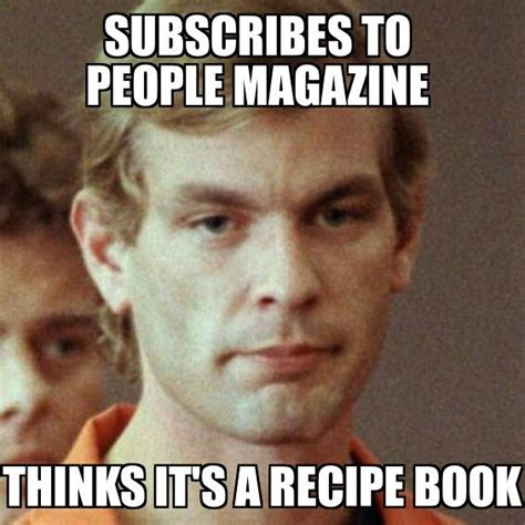 Serial Meme - 98 best images about 187 on pinterest serial killers true crime and criminal justice