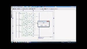 Designing A 4-bit Adder In Pspice