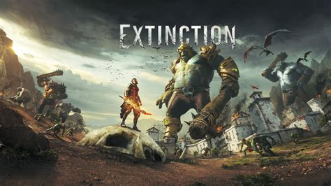 extinction  game  wallpapers hd wallpapers id
