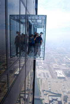Willis Tower Observation Deck Parking by 1000 Images About Chicago Magic On