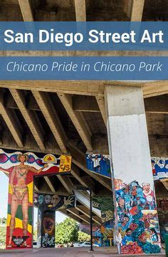 Chicano Park Murals Map by 1000 Images About I California On San