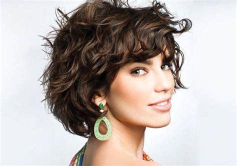 20 Short Wavy Hairstyles