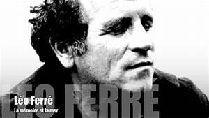 La Mémoire Et La Mer : l o ferr la m moire et la mer more music for a ~ Melissatoandfro.com Idées de Décoration