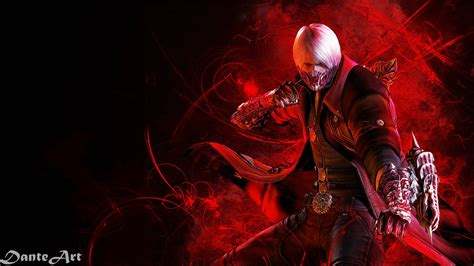 devil z wallpaper devil may cry 4 dante wallpapers group 79