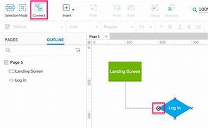 Flow Diagrams  U00b7 Axure Docs