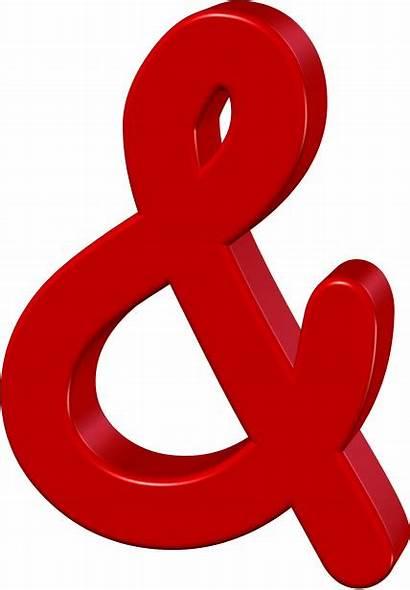 Symbol Ampersand Domain
