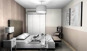 Chambre Parentale Cosy : deco chambre parentale cosy ~ Melissatoandfro.com Idées de Décoration