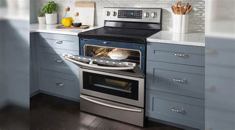electric samsung range coil stove flex duo ovens cookware stoves kitchen ranges reviewed appliances credit